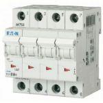 PLS4-C50/4 MAGNETOTERMICO 4,5KA 4P  C 50A