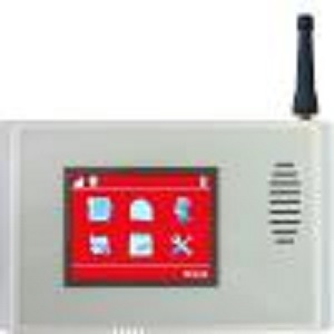 COMUNICATORE TEL TOUCH GSM/GPRS 6IN/4OUT