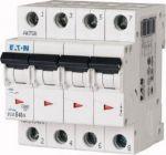 PLS4-C40/4 MAGNETOTERMICO 4,5KA 4P  C 40A