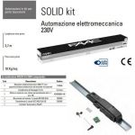 SOLID KIT 230V SAFE