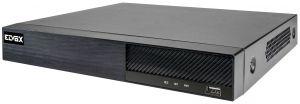 NVR 8CH POE H.265 HDD 1TB