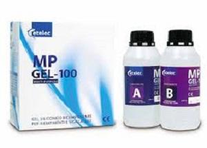 MPGEL-1000 GEL BICOMPONENTE RIEMPITIVO 10.0