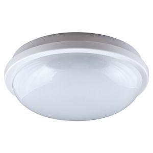 GEO LED 20W ROUND WHITE 4K
