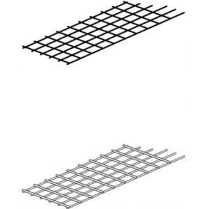 BTNET - PASSERELLA CAVI ARMADIO 33U LINKEO