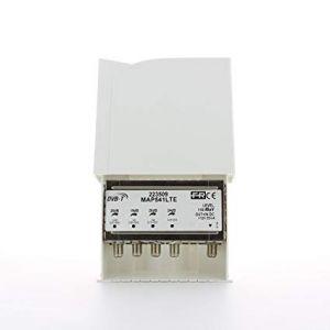 MAP541 LTE AMPL.4IN20DB/35-36LTE