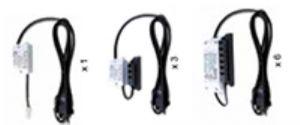 CONVERTER 150W 230V-24V METALLO
