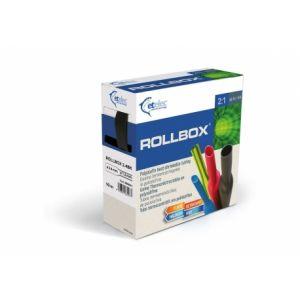 ROLLBOX 4.8BK DISPENSER GUAINA NERA