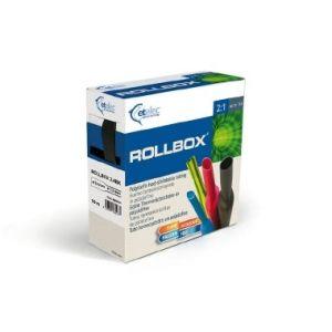 ROLLBOX 6.4BE DISPENSER GUAINA BLU