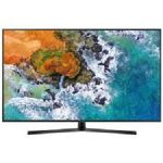 "TV LED SAMSUNG 43"" 4K ULTRA HD SMART TVWI-FI NERO"