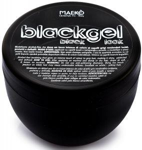 MAEKO' BLACKGEL BLACK NERO 300 ml