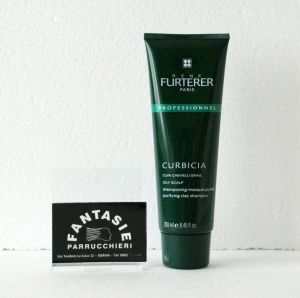 Renè Furterer CURBICIA purifying clay shampoo 250ml 8,4fl.oz
