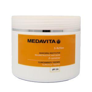 Medavita B Refibre Maschera restitutiva 500ml 16,9fl.oz