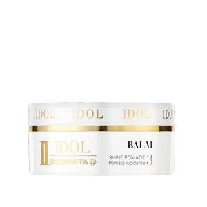 Medavita BALM SHINE POMADE 100ml 3,38fl.oz