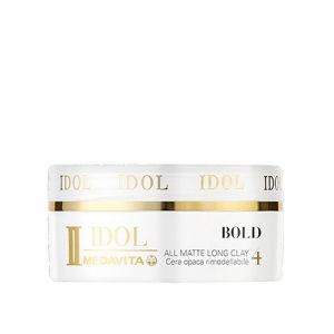 Medavita BOLD ALL MATTE LONG CLAY 100ml 3,38fl.oz