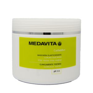 Medavita Curladdict Maschera elasticizzante 500ml 16,9fl.oz
