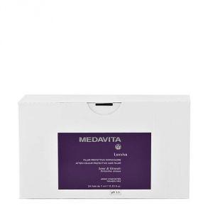 Medavita Luxviva Filler protettivo dopocolore 24fl*7ml