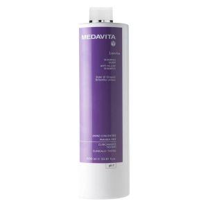 Medavita Luxviva Shampoo silver 1000ml 33,81fl.oz