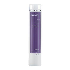 Medavita Luxviva Shampoo silver 250ml 8,45fl.oz