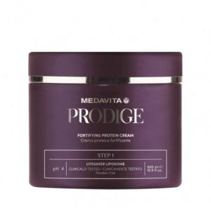 Medavita Prodige Fortifying protein cream step1 500ml 16,9fl.oz