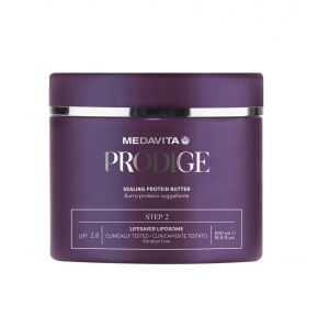 Medavita Prodige Sealing protein butter step2 500ml 16,9fl.oz