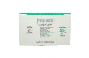 PROTOPLASMINA FIALE SEBOSYSTEM G 6 FIALE DA 8ml