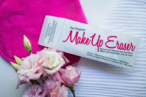 MAKE UP ERASER THE ORIGINAL WHITE