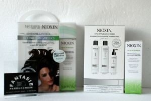 WELLA NIOXIN WEEKS KIT 1