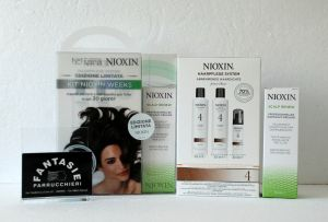 WELLA NIOXIN WEEKS KIT 4