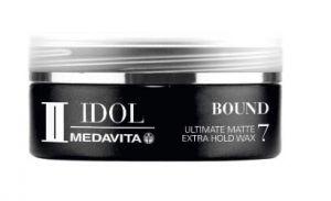 Medavita Idol Man Bound ultimate mate extra hold wax 50ml