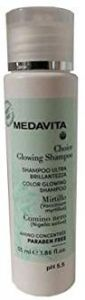 Medavita shampoo color glow 55ml 1,86fl.oz