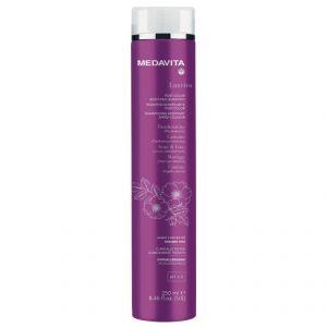 Medavita Luxviva Shampoo Acidificante post colore 250ml 8,45fl.oz
