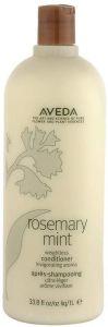 Aveda Rosemary Mint weightless Conditioner 1000ml 34 fl.oz