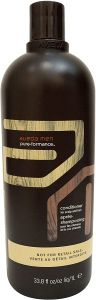 Aveda Men Pure-Form Conditioner 1000ml 34 fl.oz.
