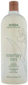 Aveda Rosemary Mint purifing Shampoo 1000 ml 34 fl.oz.