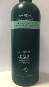 Aveda Pramasana Puryifing Scalp Cleanser 1000ml 33,8fl.oz