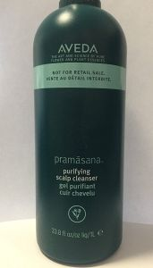 Aveda Pramasana Puryifing Scalp Cleanser BB 1000ml 33,8fl.oz