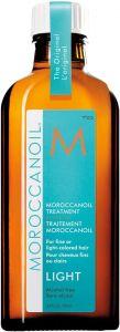 MOROCCANOIL TREATMENT LIGHT 100ml 3,4fl.oz
