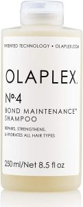 OLAPLEX N.4 bond maintenance shampoo 250ml 8,5fl.oz