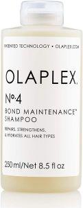 OLAPLEX bond maintenance shampoo N.4 250ml 8,5fl.oz
