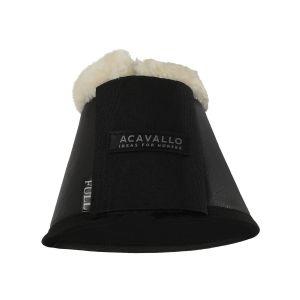 Paraglomi pelle/lana Acavallo