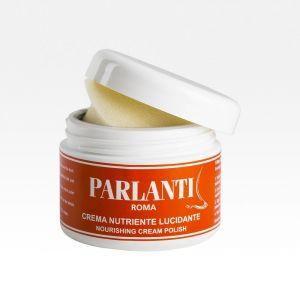 Crema nutriente lucidante 250 ml.