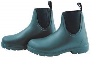 Piuma Featherlight Jodhpur Boots