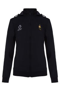 Softshell Donna FISE-CT