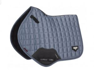 Loire Classic Close Contact Square Ice Blue Pony