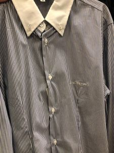 Camicia New Franch m.lunga