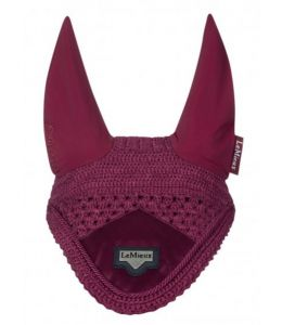 Loire Fly Hood Mulberry Medium