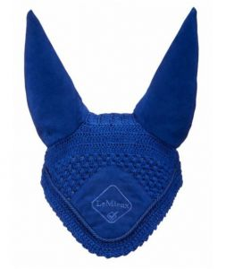 LeMieux Signature Fly Hood Benetton Blue Medium