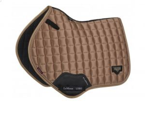 Loire Classic Close Contact Square Champagne Pony
