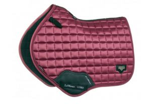 Loire Classic Close Contact Square French Rose Pony