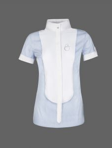 Camicia Donna Competzione Opaline